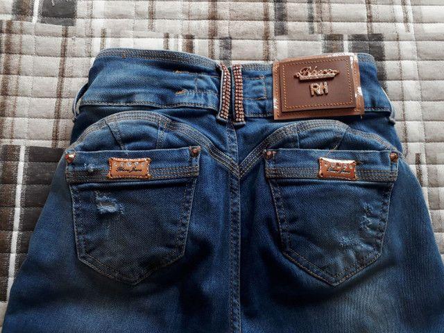 Calça jeans Rhero - Foto 2