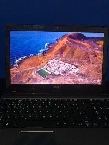 Notebook ACER i5  - Foto 3