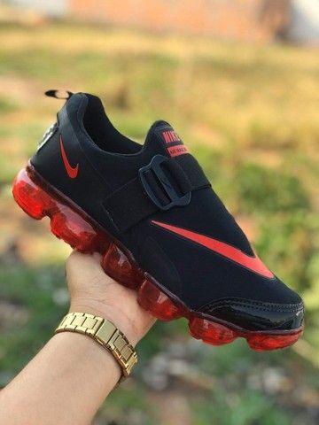 Tenis (Leia a Descrição) Nike Vappor Várias Cores Novo