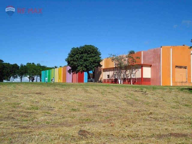 Área à venda, 2500 m² por R$ 4.500.000 - Distrito Industrial - Mirandópolis/SP - Foto 3
