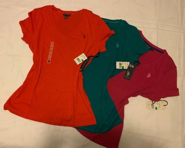 US Polo / Tommy Hilfiger