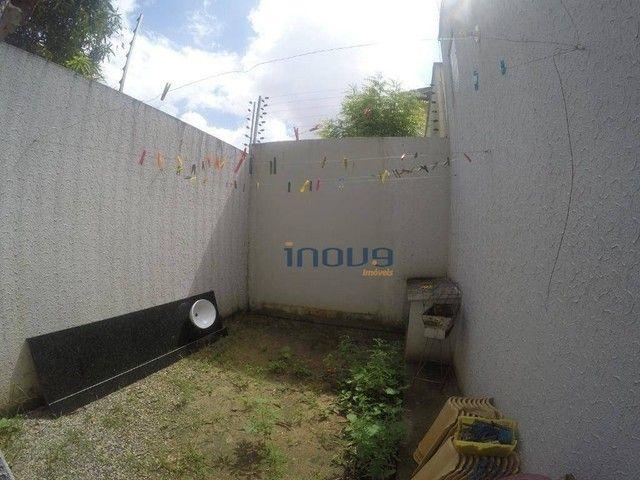 Casa com 3 dormitórios à venda, 165 m² por R$ 260.000 - Mondubim - Fortaleza/CE - Foto 15