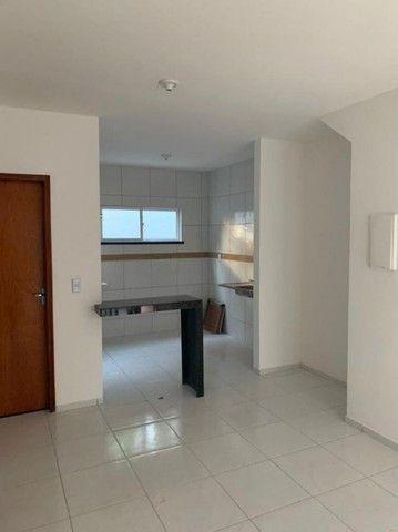 WG-Apartamento á 5 min da br 116 , em frente ao novo atacadista . - Foto 4
