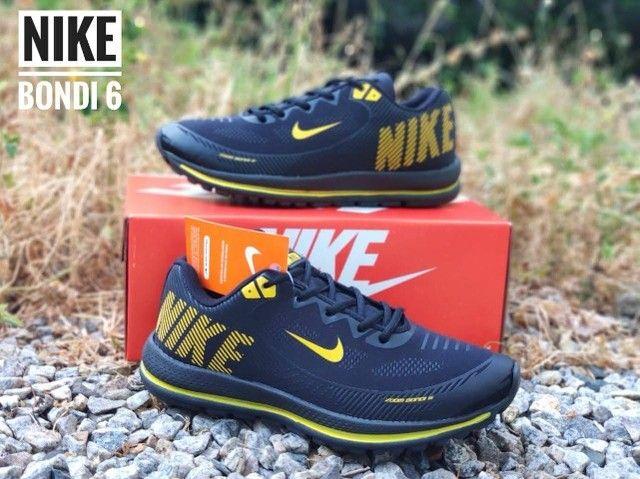 Tenis (Leia a Descrição) Nike Bondi Várias Cores Novo - Foto 2