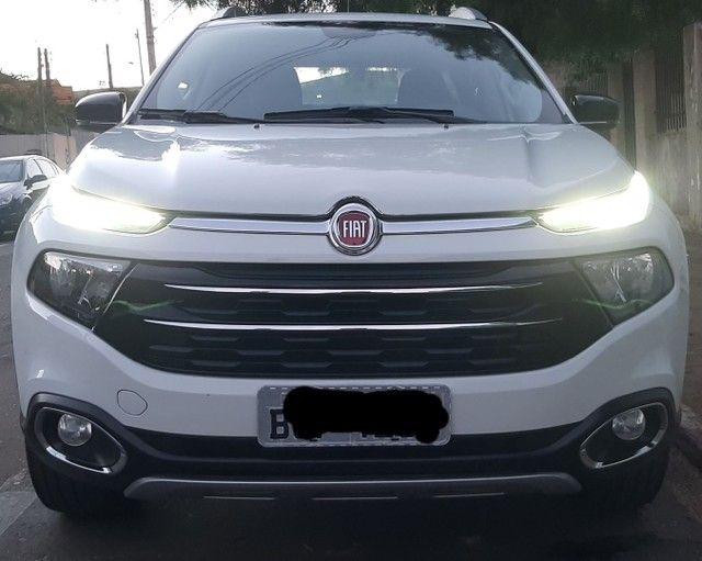 TORO VOLCANO Aut.9 4x4 Diesel 2019 - Foto 3
