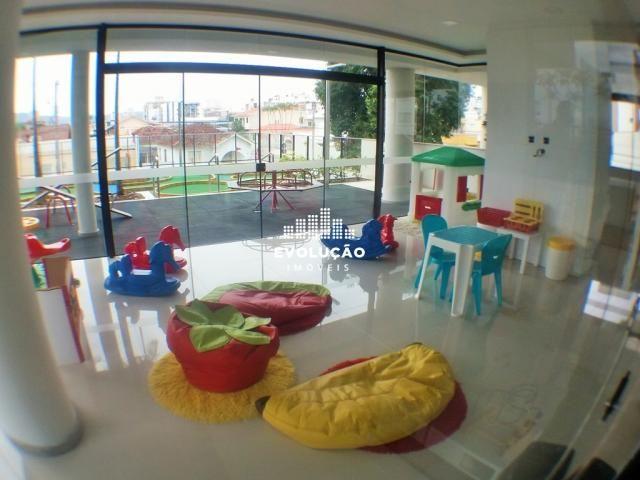Apartamento à venda com 3 dormitórios em Balneário, Florianópolis cod:9924 - Foto 6