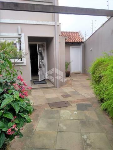 Casa de condomínio à venda com 2 dormitórios em Vila jardim, Porto alegre cod:9931624 - Foto 4