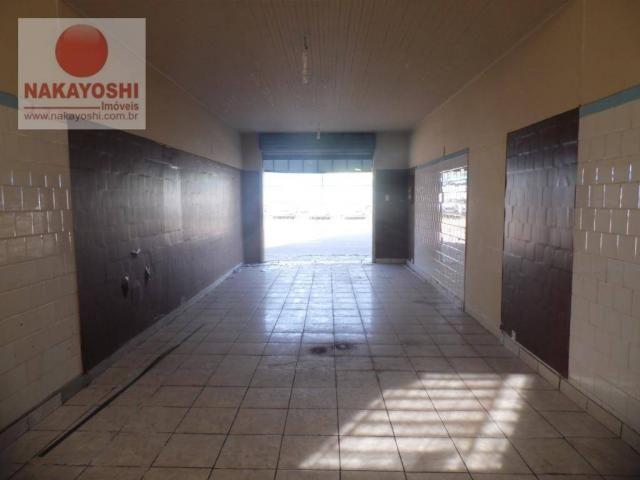 Loja para alugar, 30 m² por R$ 700,00/mês - Rebouças - Curitiba/PR - Foto 6