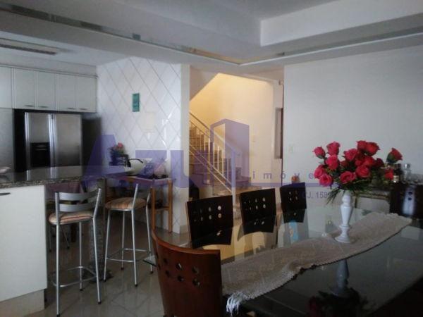 Casa sobrado com 4 quartos - Bairro Jardim da Luz em Goiânia - Foto 8