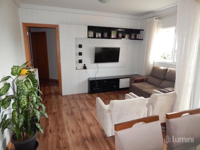 Apartamento à venda com 3 dormitórios em Estrela, Ponta grossa cod:A528 - Foto 4