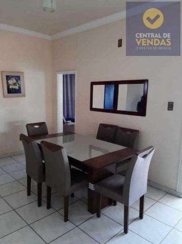 Casa à venda com 4 dormitórios em Santa mônica, Belo horizonte cod:90 - Foto 3