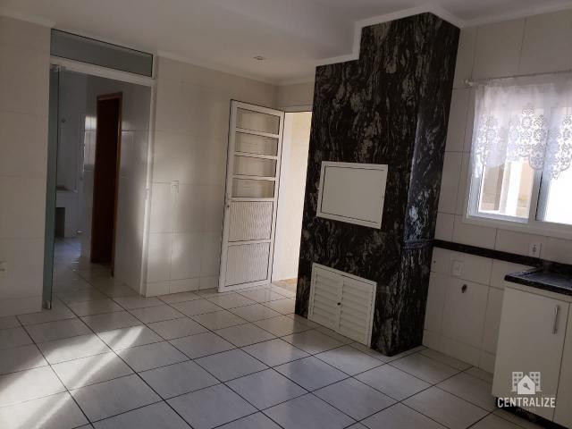 Casa para alugar com 4 dormitórios em Colonia dona luiza, Ponta grossa cod:1167-L - Foto 4