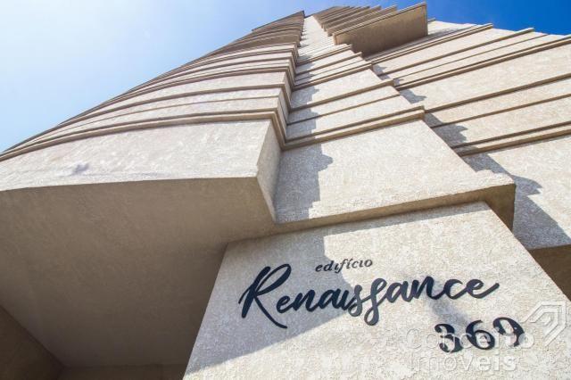 Apartamento à venda com 3 dormitórios em Jardim carvalho, Ponta grossa cod:391691.001 - Foto 3