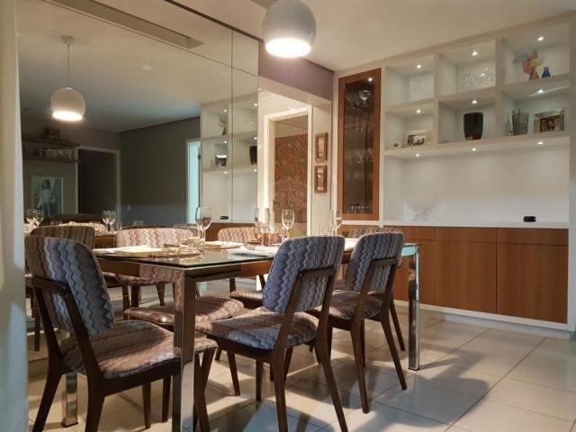 Apartamento à venda com 3 dormitórios em Vila do golfe, Ribeirao preto cod:V19225 - Foto 2