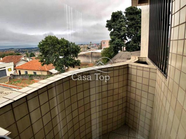 Apartamento à venda com 3 dormitórios em Centro, Ponta grossa cod:3349 - Foto 9