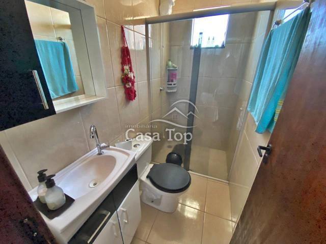 Casa à venda com 2 dormitórios em Boa vista, Ponta grossa cod:3645 - Foto 7