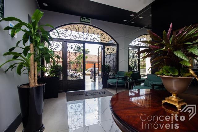Apartamento à venda com 3 dormitórios em Jardim carvalho, Ponta grossa cod:391691.001 - Foto 5