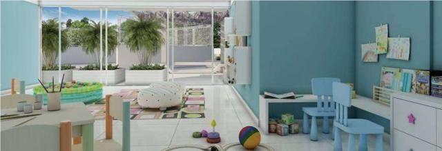 APPLAUSE NEW HOME - Apartamento de 3 quartos - 88 a 165m² - Setor Coimbra, Goiânia - GO - Foto 3