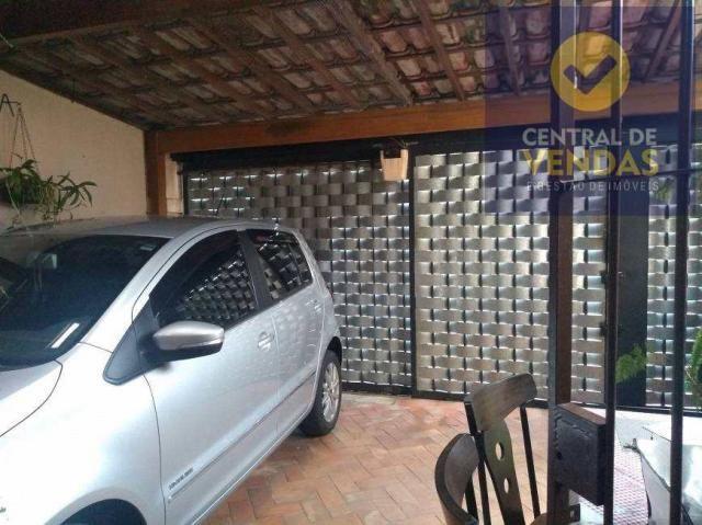 Casa à venda com 3 dormitórios em Santa amélia, Belo horizonte cod:209 - Foto 17