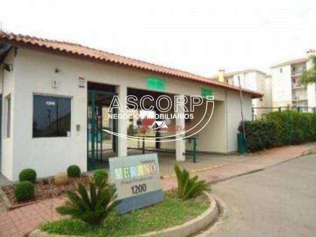 Apartamento no Edifício Verano apenas 209 mil reais (Cod:AP00193) - Foto 2