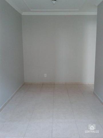 Apartamento à venda com 2 dormitórios em Estrela, Ponta grossa cod:365 - Foto 9