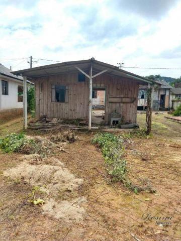 Terreno à venda, 215 m² por R$ 65.000,00 - Centro - Morretes/PR - Foto 7