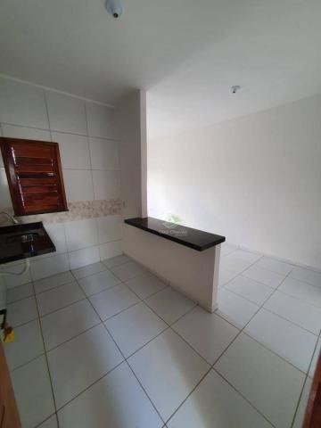 Casa à venda, 83 m² por R$ 140.000,00 - Ancuri - Fortaleza/CE - Foto 3