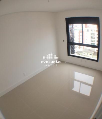 Apartamento à venda com 3 dormitórios em Balneário, Florianópolis cod:9924 - Foto 17