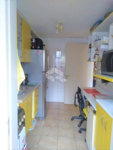 Casa de condomínio à venda com 2 dormitórios em Vila jardim, Porto alegre cod:9931624 - Foto 12