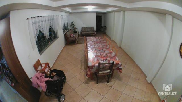 Casa de condomínio à venda com 4 dormitórios em Nova russia, Ponta grossa cod:423 - Foto 19