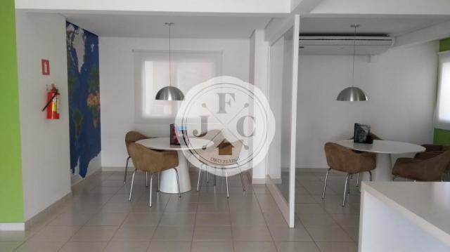Apartamento à venda com 3 dormitórios em Vila do golfe, Ribeirao preto cod:V19225 - Foto 13