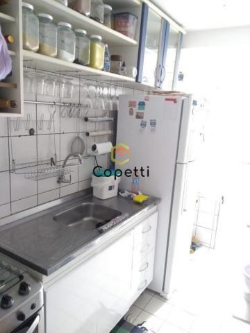 Apartamento para Venda em Brasília, Asa Norte, 2 dormitórios, 1 banheiro - Foto 3