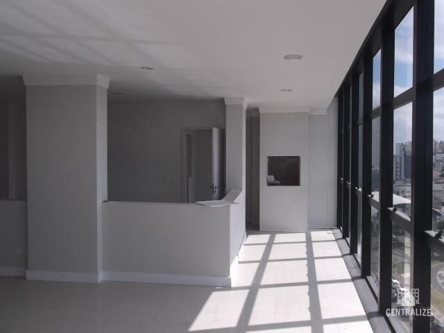 Apartamento para alugar com 4 dormitórios em Olarias, Ponta grossa cod:963-L - Foto 5