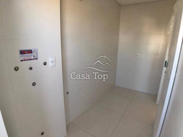 Apartamento à venda com 4 dormitórios em Rfs, Ponta grossa cod:3385 - Foto 19