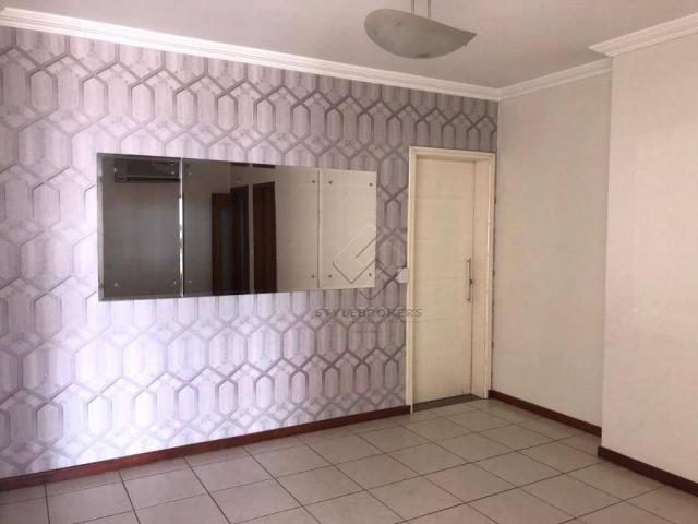 Apartamento no Edifício Giardino di Roma com 4 dormitórios à venda, 203 m² por R$ 880.000  - Foto 6