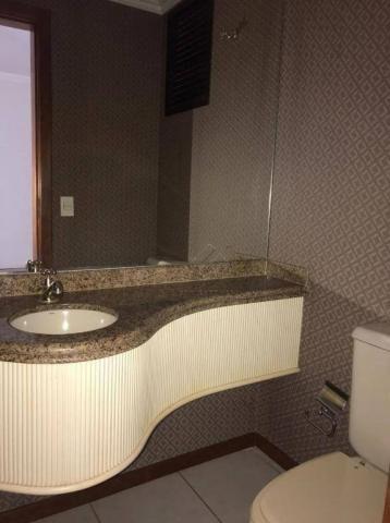 Apartamento no Edifício Giardino di Roma com 4 dormitórios à venda, 203 m² por R$ 880.000  - Foto 8