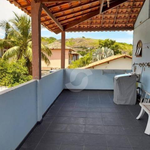 Linda casa duplex no Recanto de Itaipuaçu - Foto 13