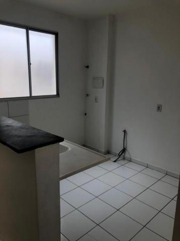 Apartamento para Locação em Uberlândia, Shopping Park, 2 dormitórios, 1 banheiro, 1 vaga - Foto 11