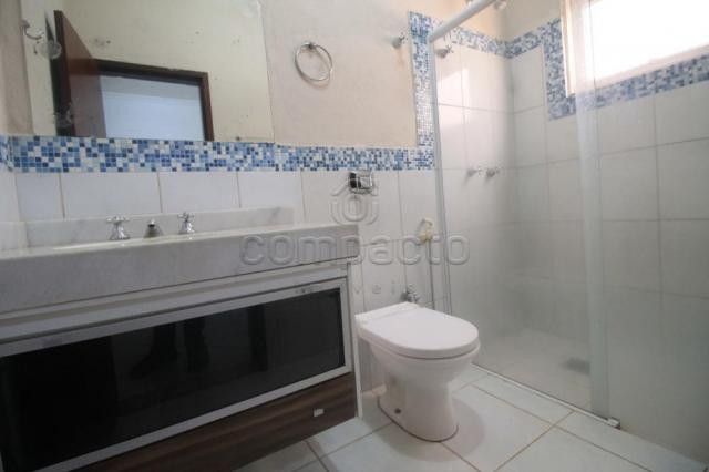 Casa de condomínio para alugar com 4 dormitórios cod:L14106 - Foto 13