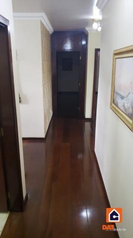 Casa para alugar com 4 dormitórios em Jardim carvalho, Ponta grossa cod:1172-L - Foto 14