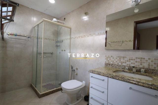 Casa com 4 dormitórios à venda, 185 m² por R$ 840.000,00 - Albuquerque - Teresópolis/RJ - Foto 19