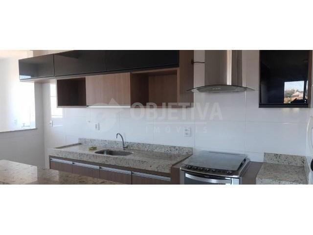 Apartamento para alugar com 2 dormitórios em Santa monica, Uberlandia cod:468062 - Foto 3