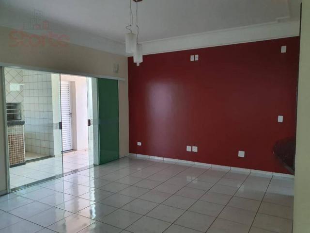 Casa estilo sobrado alto padrão em cond. fechado com 4/4 à venda, 328m² por R$ 1.460.000 - - Foto 8