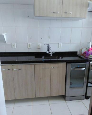 Apartamento No Condomínio Residencial Valência - Foto 6