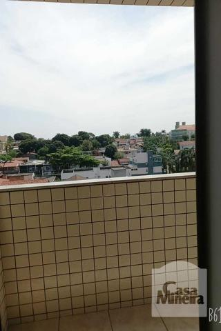 Apartamento à venda com 4 dormitórios em São josé, Belo horizonte cod:277116 - Foto 13