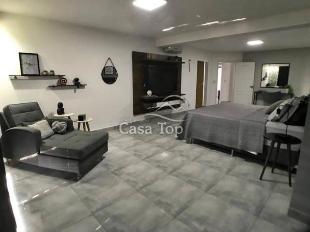 Casa para alugar com 4 dormitórios em Oficinas, Ponta grossa cod:3720 - Foto 15