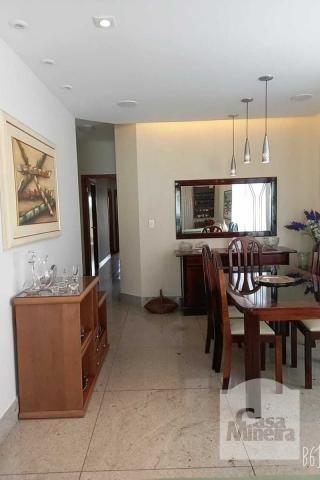 Apartamento à venda com 4 dormitórios em São josé, Belo horizonte cod:277116 - Foto 10