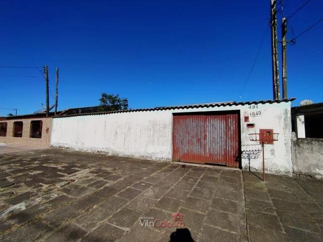 Sobrado na Vila Cruzeiro em Paranagua - Foto 3