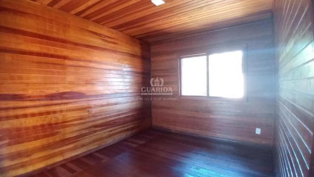 Casa em Condomínio para aluguel, 3 quartos, 1 suíte, 2 vagas, Cascata - Porto Alegre/RS - Foto 14