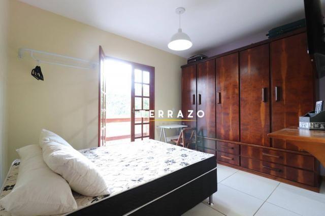 Casa com 4 dormitórios à venda, 185 m² por R$ 840.000,00 - Albuquerque - Teresópolis/RJ - Foto 17